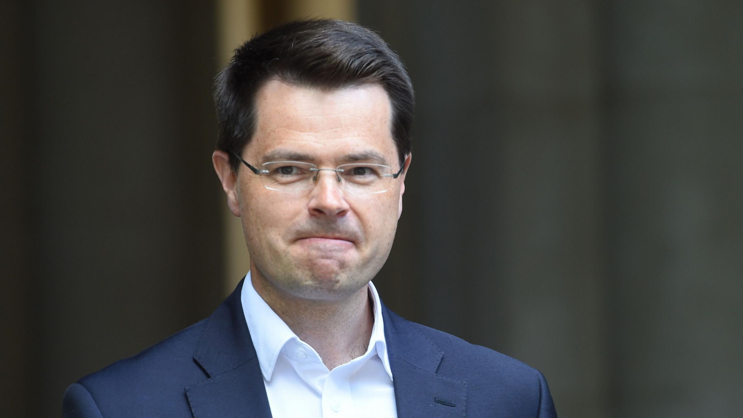 James Brokenshire not acceptable chairman for Stormont talks says Gerry Adams