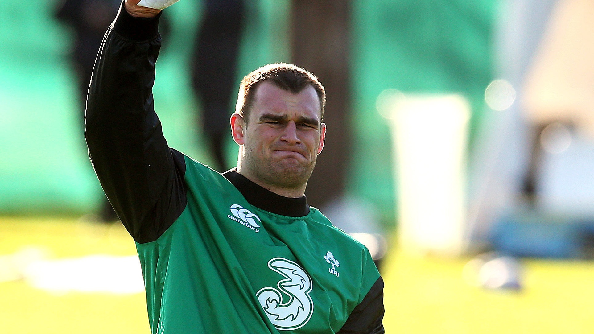 Ireland scores 7 tries to overpower Japan 50-22